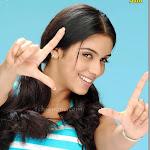 Actress Asin Childhood Photos